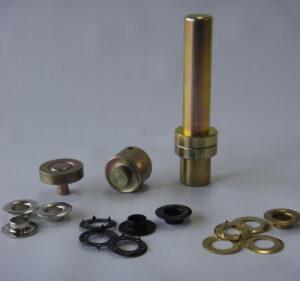Fasteners, Fittings & Tools