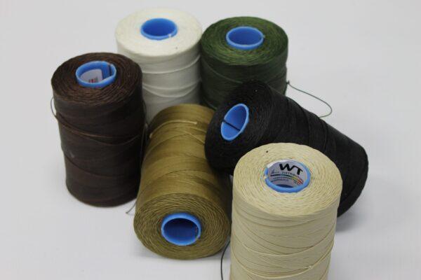 Wax Polyester Braid