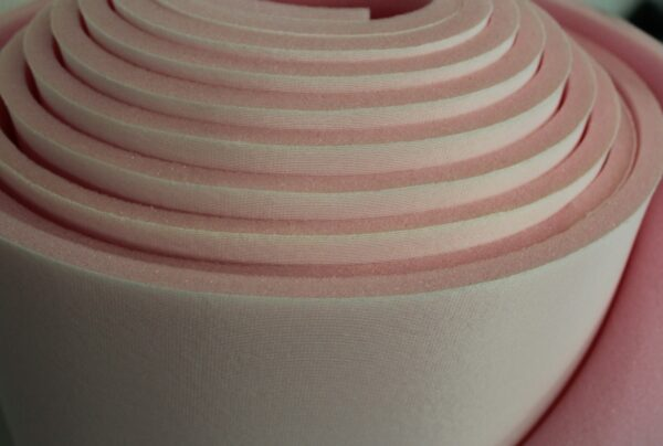 Tricot Foam