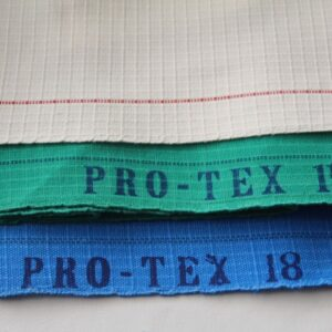Protex Equestrian Canvas