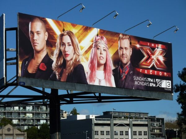 Proflex PVC banner
