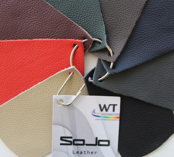 Sojo Upholstery Leather