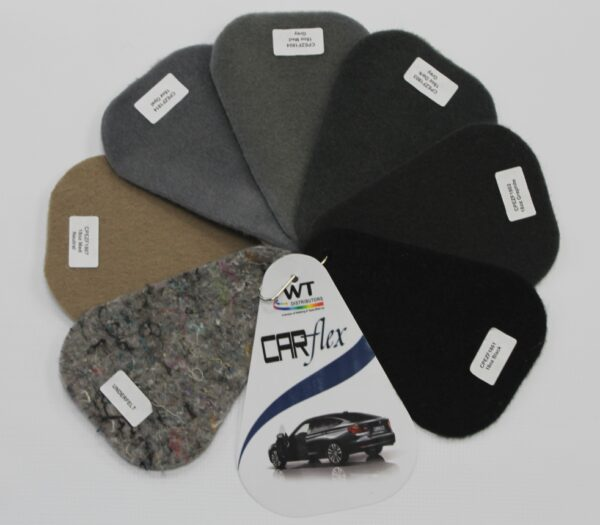Automotive Carpet (Carflex)