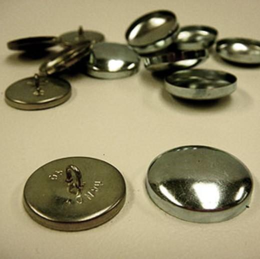 Button Moulds