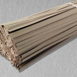 Cardboard sheets & tacking strips