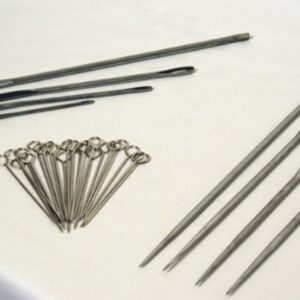Needles, Skewers & Curved Needles