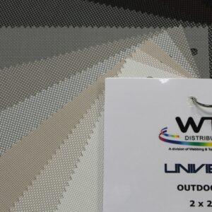 Outdoor PVC Mesh